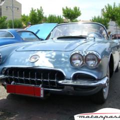 Foto 142 de 171 de la galería american-cars-platja-daro-2007 en Motorpasión