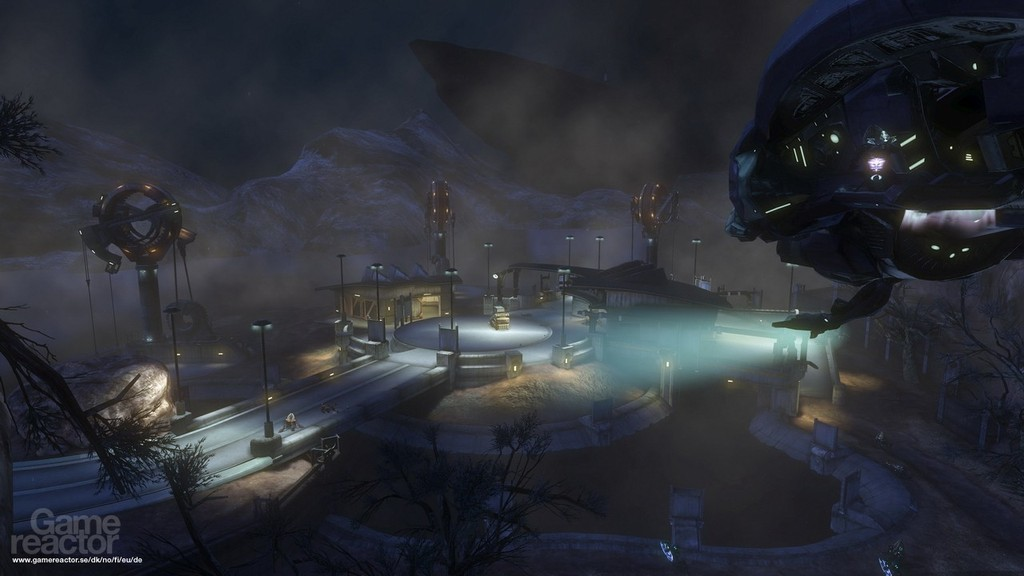 Foto de 'Halo: Reach', nuevas imágenes y concept art (12/15)