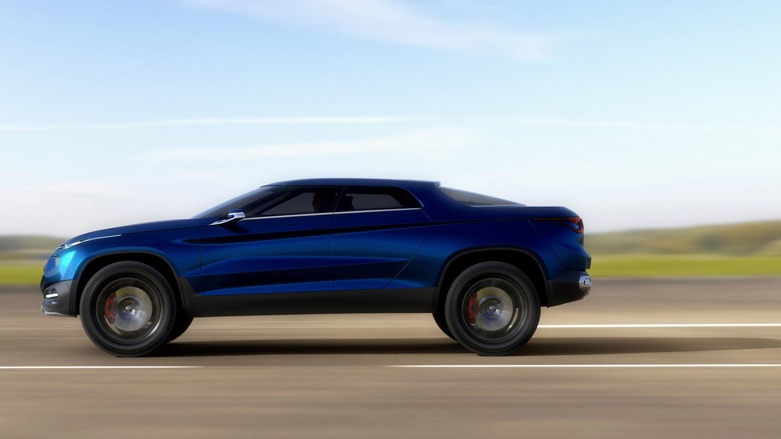 Foto de Fiat FCC4 Concept (8/8)