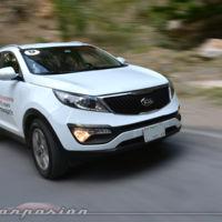 KIA Sportage, lo probamos en Monterrey y no es el SUV desabrido en el que estabas pensando