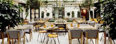 Pestana Plaza Mayor. El lujo de dormir en el corazón de Madrid