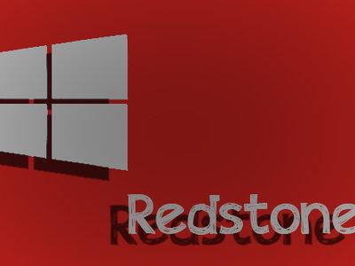 Aún queda para que llegue Redstone 3, pero ya tenemos un rumor con una fecha concreta para su llegada