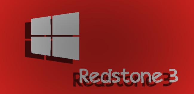 Redstone 3