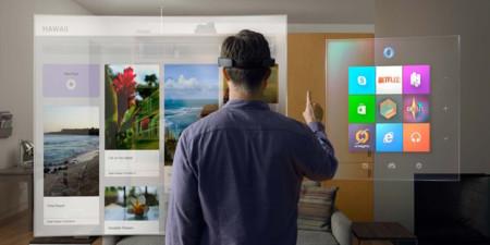 Google estaría trabajando en un visor que une la realidad virtual con la realidad aumentada