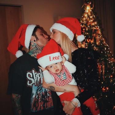 Las imágenes más entrañables de los influencers nos las trae la Navidad