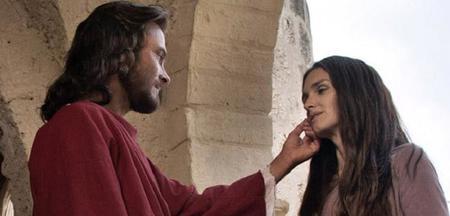 Telecinco estrenará 'María de Nazaret' el próximo viernes santo