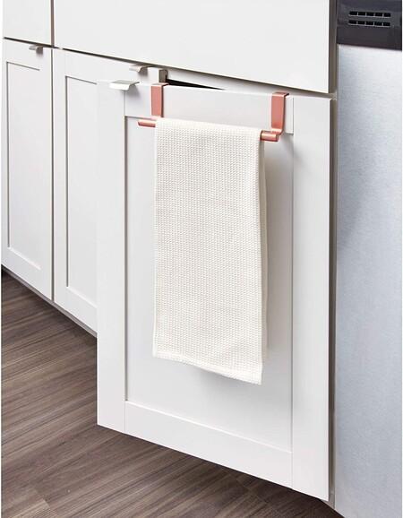 toallero cocina trapos