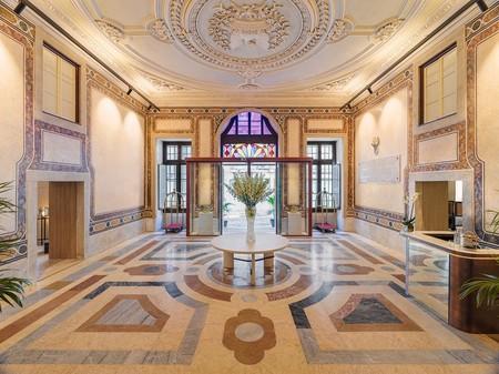 Hoteles de lujo Lisboa