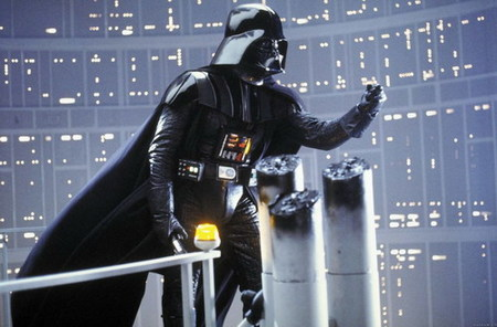 'El imperio contraataca', I am your father