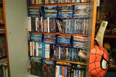 Coleccion Cine Ediciones Originales Pirateria