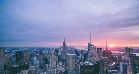 DKNY se inspira en los barrios de Nueva York para su nueva colección de perfumes Be Delicious City