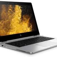 HP EliteBook x360: un convertible a prueba de cotillas