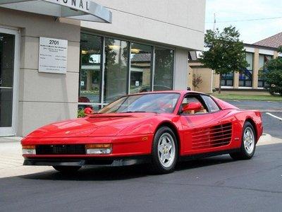 ¿Cuáles son los coches VO rojos más buscados?