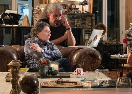 Fernando León de Aranoa dirigirá la serie sobre la vida de Joaquín Sabina