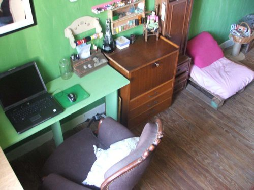 Foto de Enseñanos tu casa: La Casa de Leda (II) (3/12)