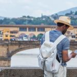 El mejor street-style de la semana: llegó la hora de viajar