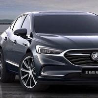 El Buick LaCrosse 2020 seduce al mercado chino con el nuevo ADN de la firma