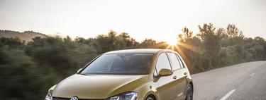 Volkswagen Golf 2017: al volante de un clásico que se renueva, ahora más 'cool' que nunca