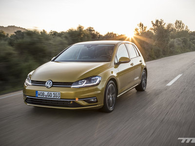 Ya disponible el Volkswagen Golf 1.5 TSI de 150 CV