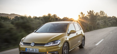 Ya disponible el Volkswagen Golf 1.5 TSI de 150 CV
