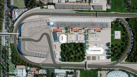 Autodromo Hermanos Rodriguez 1 941x529