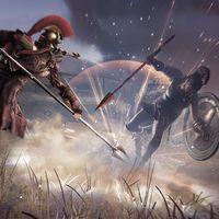 Assassin's Creed Odyssey nos deja con media hora de gameplay de su cadena de misiones contra Medusa