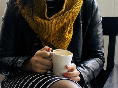 Algunos trucos caseros para evitar el dolor de garganta
