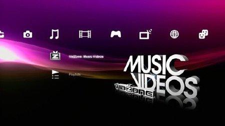 Sony reinventa Vidzone en Playstation 3