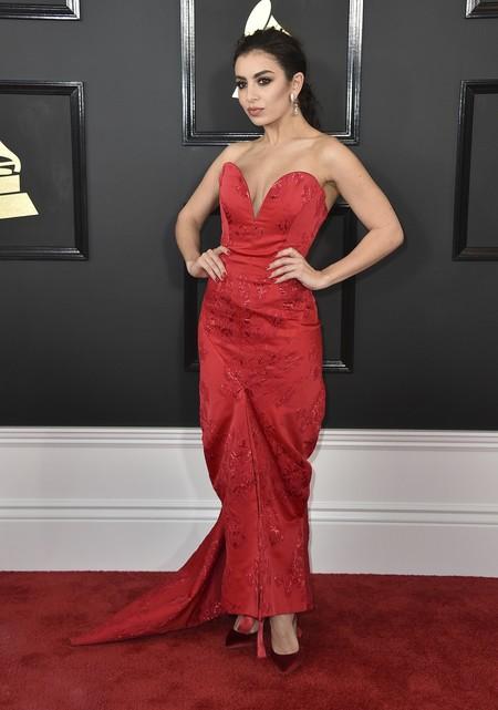 Charli Xcx Grammy