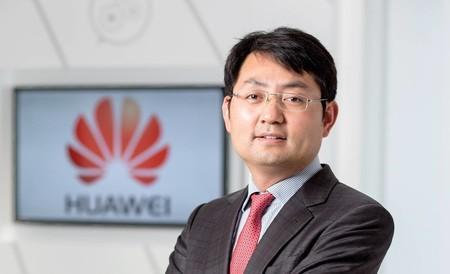 """Walter Ji (Huawei): """"Damos valor al usuario en vez de derrochar dinero en publicidad"""""""