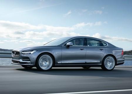 Por primera vez en 54 años, un Volvo no es el auto más vendido de Suecia