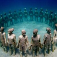 Los seis museos submarinos más fantásticos del mundo