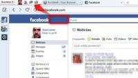 RockMelt se asocia con Facebook y saca una versión muy integrada con esta red social
