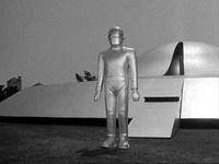 'Ultimátum a la Tierra', Klaatu barada nikto!
