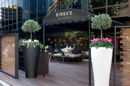 ¿En busca de la terraza perfecta? Encuéntrala en Bimba's