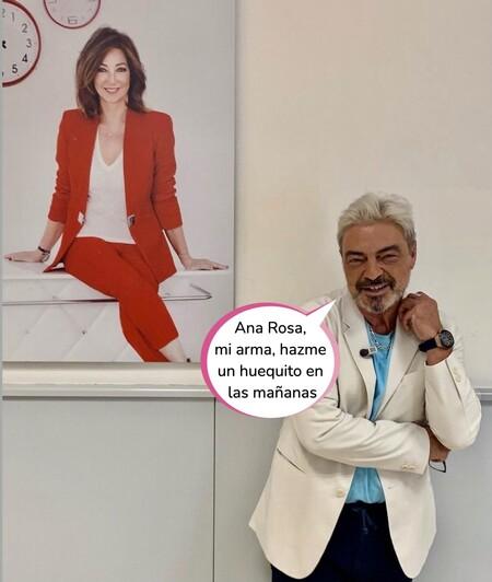 Antonio Canales prende fuego a Telecinco: carga de nuevo contra 'Sálvame' y manda a la cola del paro a Carlota Corredera