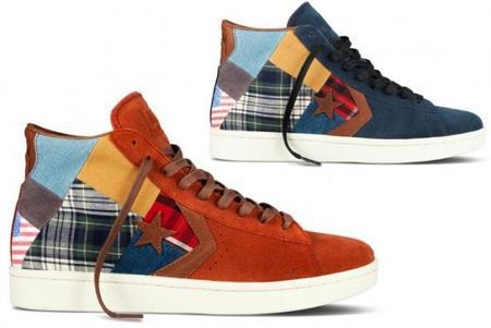 Zapatillas que marcarán tendencia este Otoño-Invierno 2012/2013 (I)
