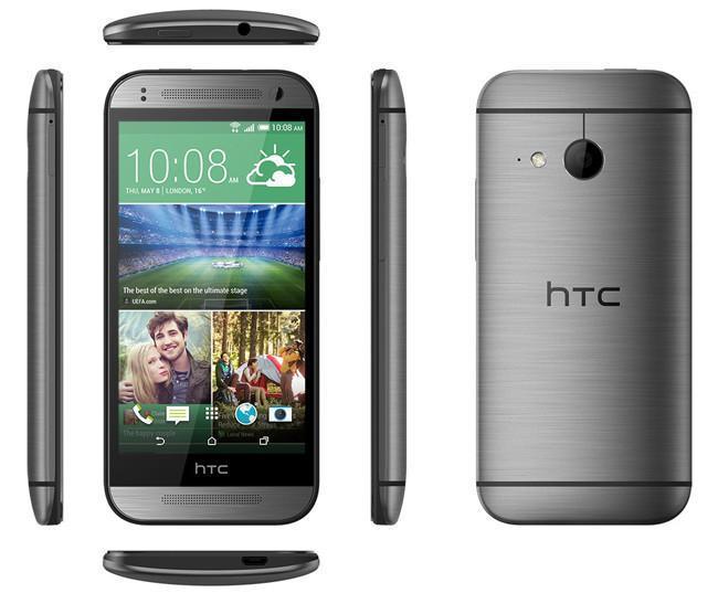 HTC One mini 2, toda la información