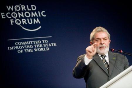 De presidente de Brasil a bloguero y twittero