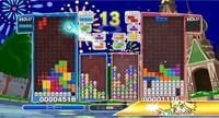 Detalles sobre el modo online de 'Puyo Puyo Tetris'