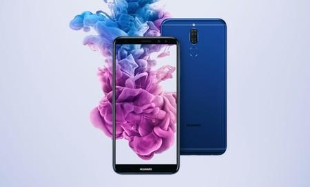Adiós a los marcos: los mejores móviles baratos con pantalla 18:9