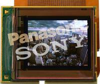 Sony y Panasonic cooperarán en el desarrollo de las pantallas OLED