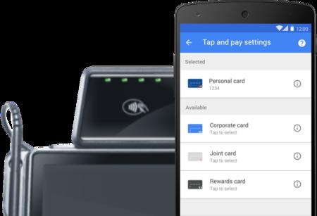 Google podría anunciar Android Pay en mayo durante el I/O 2015