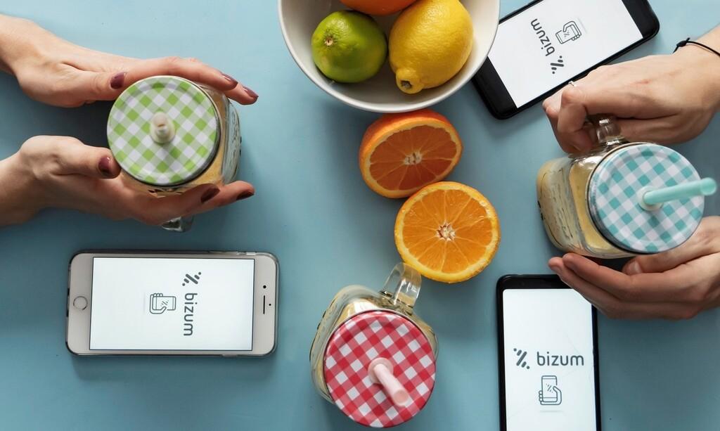 Bizum cierra 2020 con 13,4 millones de usuarios y asegura haber movido 10.200 millones de euros