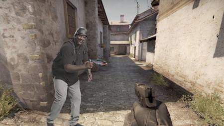 Shaquille O'Neal protagoniza el anuncio más loco de Counter Strike