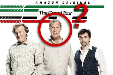 ¿Te hace presentar 'The Grand Tour'? Amazon busca de forma surrealista sustituto para Jeremy Clarkson