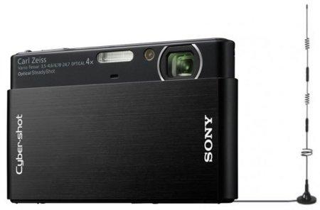 Sony trabaja en cámaras 3G conectadas a la nube