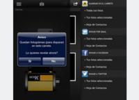 Thirty Six, una aplicación fotográfica para iOS con aires analógicos