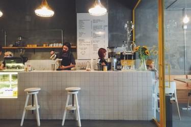 Si eres fan de Breaking Bad tu cafetería está en Estambul