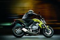 Nueva Honda CB 1000 R: Una streetfighter en estado puro